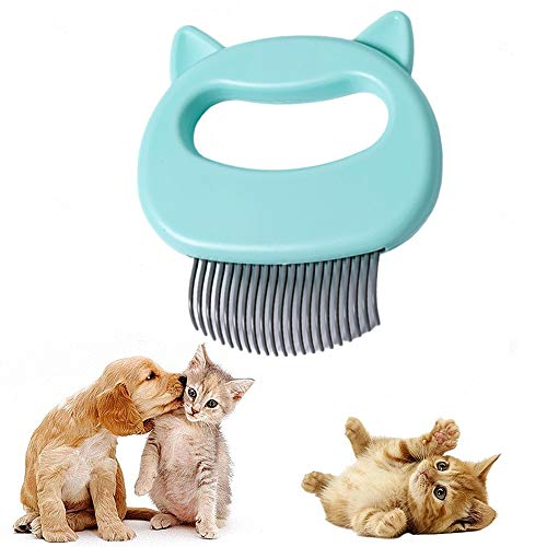 Awesome comb for cat grooming.