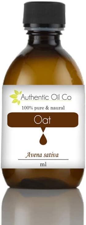 Amazon Com Oat Oil 100ml Carrier Oil Health Personal Care
