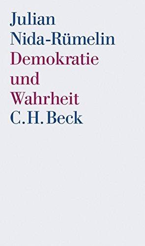 Demokratie und Wahrheit