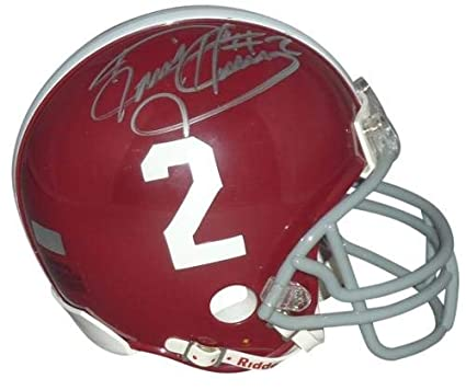 cc75473b0 Image Unavailable. Image not available for. Color  Derrick Henry  Autographed Signed Auto Alabama Crimson Tide ...