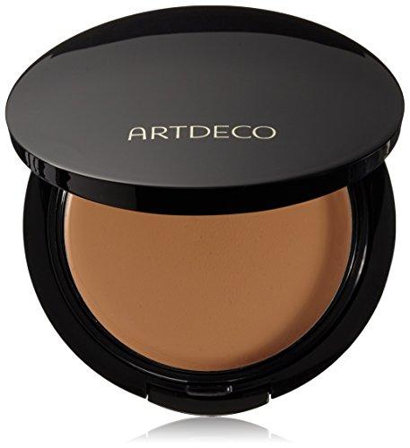 Artdeco Make-Up femme/woman, Double Finish Nummer 8 Medium cashmere (9g), 1er Pack (1 x 9 g)