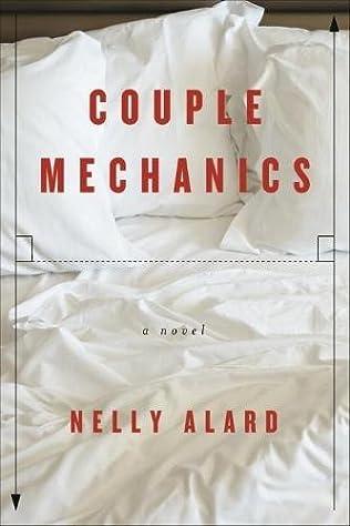 book cover of Couple Mechanics