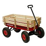 All Terrain Racer Wagon, Kids Wagon
