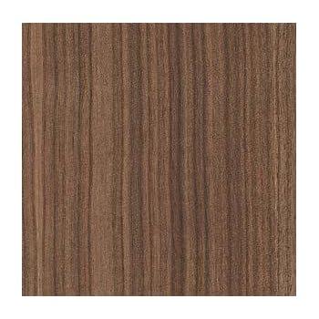 wood veneer walnut quartered 2 x 8 10 mil paper backer