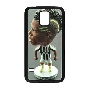 Samsung Galaxy S5 Phone Case Paul Pogba HY90760