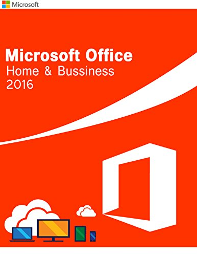 Microsoft Office 2016: Home & Business (English Edition)