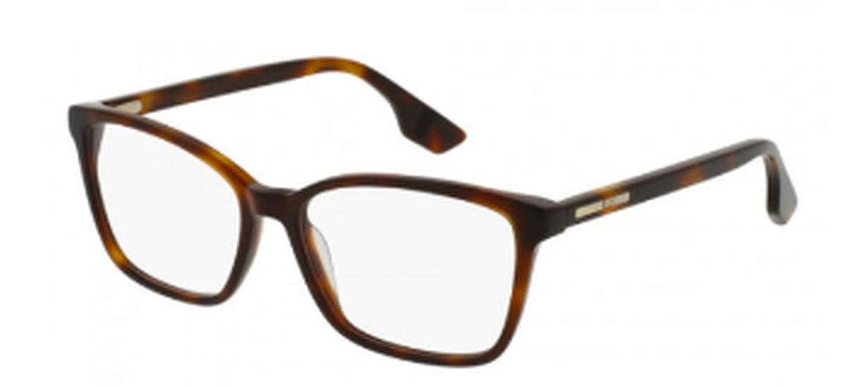 McQ Womens MQ0062O Eyeglasses