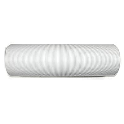 Whynter Exhaust Hose for Portable Air Conditioner Models ARC-14S, ARC-14SH and ARC-143MX (ARC-EH-14S)