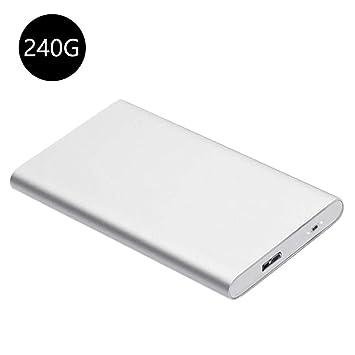 Dubleir SSD, 60GB / 120GB / 240G de Tres capacidades para USB3.0 ...
