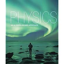 Physics: An Algebra-Based Approach