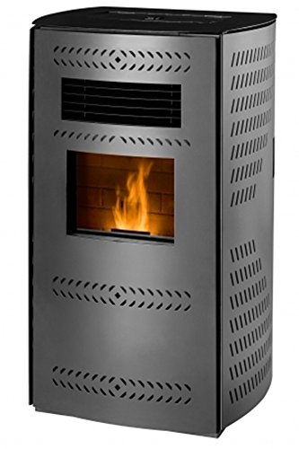 Summers Heat 55-SHPIP Imperial Pellet Stove 2,200 Square Foot