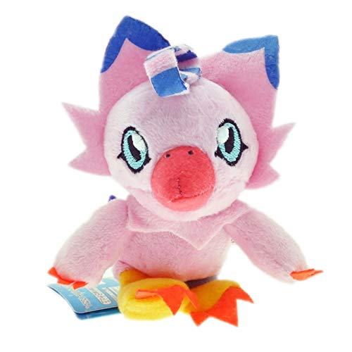 xuritaotao Anime Digimon Adventure Piyomon Peluche Digimon ...