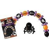 Déco De Porte Kit Costume Déguisement Accessoire Fête Balloon Kit Halloween