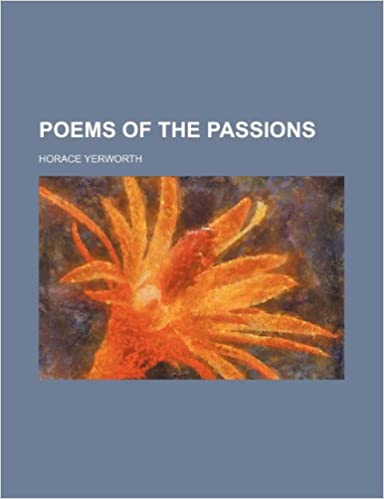 Poems of the Passions