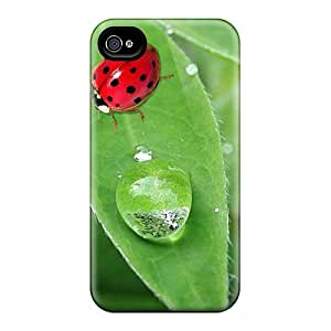 Slim New Design Hard Case For Iphone 4/4s Case Cover - ALN12633uLjt