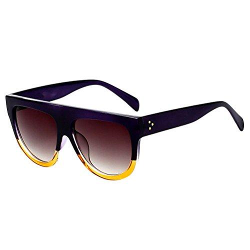 Lunettes Air Pour Soleil Conduite Des Purple Hommes Couleurs Mens Sunglasses Plein Zhhlinyuan Protection Cadre 2 Et De Womens Dans Énorme Aux Femmes Activités 8PdOpqx7