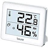 Beurer 博雅 HM 16 温度湿度计