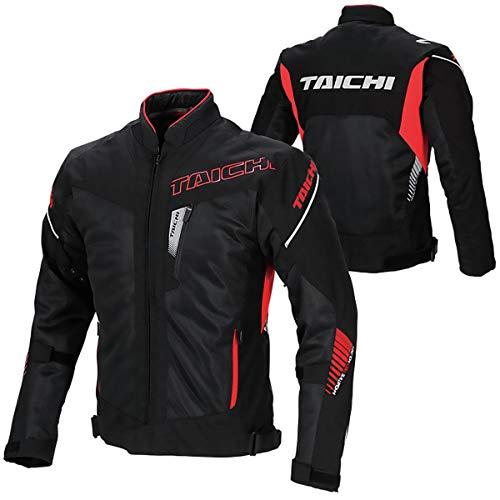 RS Taichi Ingram Mesh Jacket - RSJ302 (X-Large) (Black/RED)