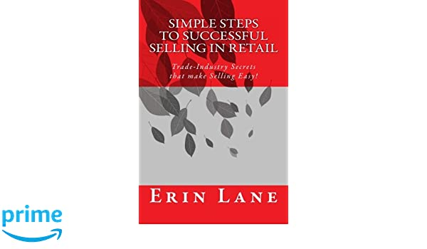 Simple Steps to Successful Selling in Retail