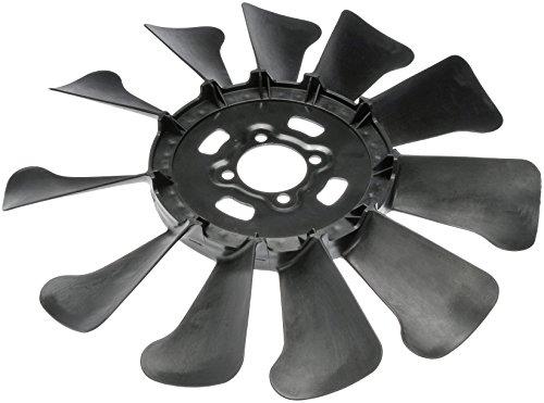 (Dorman 621-515 Radiator Fan)