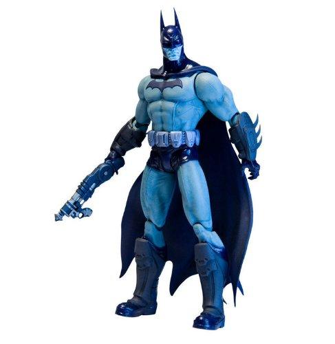DC Direct Batman: Arkham City Series 2: Batman (Detective Mode Variant) Action Figure