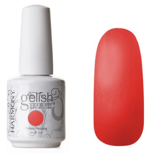 Gelish A Petal for Your Thoughts Gel Polish, 0.5 Fluid Ounce
