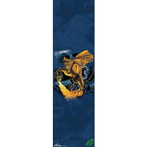 Mob Mountain Golden Dragon 9 x 33 1シート