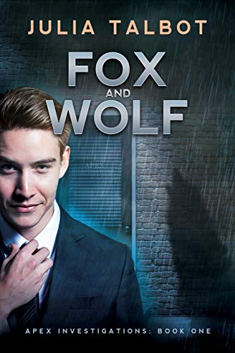 Fox and Wolf by Julia Talbot | amazon.com