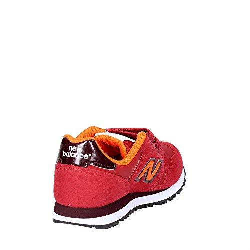 Rojo De New Running Zapatillas Balance 565 Mujer Para wqq0Hz