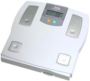 amazon com tanita tbf 611 body fat monitor and scale health rh amazon com