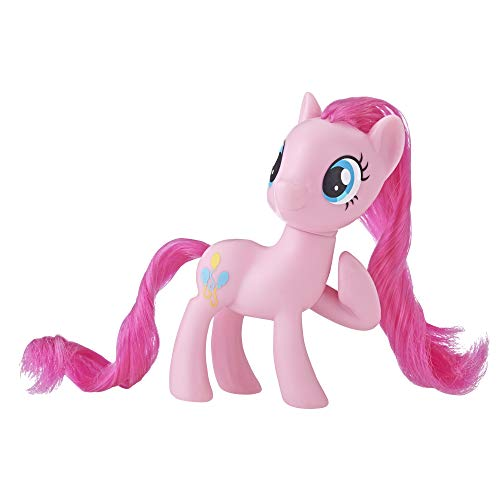 My Little Pony Mane Pony Pinkie Pie Classic Figure -