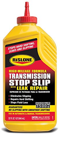 Rislone 4502 Pack of 1 Transmission Stop Slip with Leak Repair-32 oz