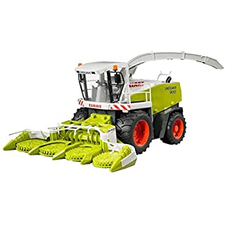 Bruder 02131 CLAAS Jaguar 900 Field Chopper