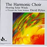 Hearing Solar Winds
