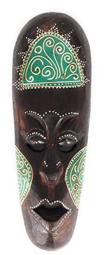 - Tribal Tiki Mask 12