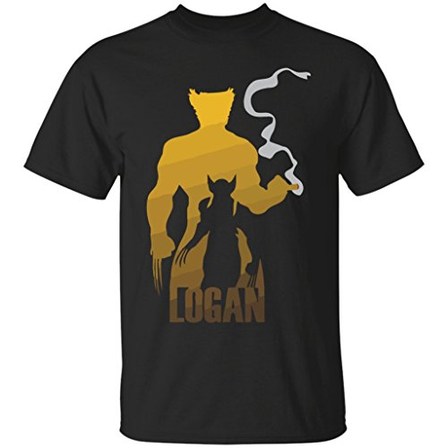 Logan X-Treme Xmen 2016 T-Shirt-Unisex