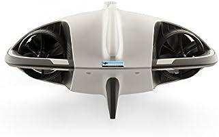 Powervision powerray Explorer - Drone Submarino con cámara 4k para ...