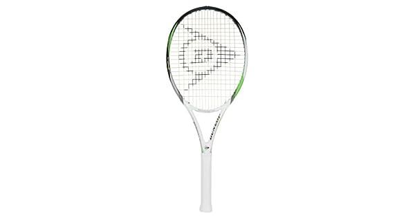 Amazon.com: Dunlop Biomimetic S 4.0 Lite – Raqueta de tenis ...