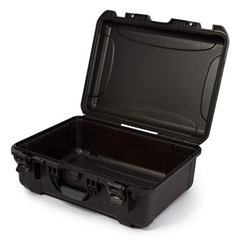 Box Non Waterproof (Nanuk 940 Waterproof Hard Case Empty - Black)