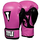 Title Boxing Inspire Boxing Gloves, Hot