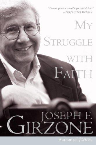 Download My Struggle with Faith pdf epub