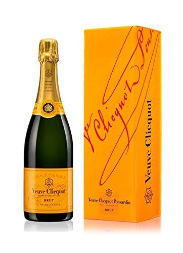 Veuve Clicquot Ponsardin Champagner Brut - 0.75 l