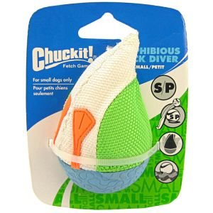 Chuck-it Amphibious Duck Diver - Medium