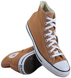 157616F MEN CHUCK TAYLOR ALL STAR CONVERSE RAW SUGAR