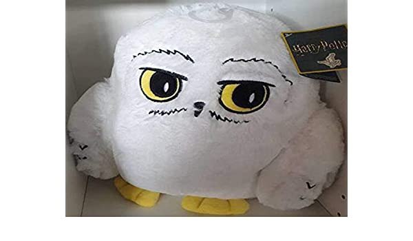 Primark Hedwig Harry Potter Eule Owl Plüsch Soft Toy Plush Peluche: Amazon.es: Juguetes y juegos