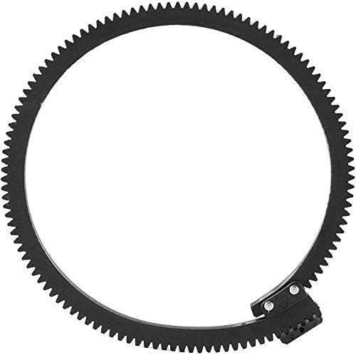 ZCTL Courroie danneau Flexible Follow Focus FF 46 mm /à 110 mm DP500II DP500IIS DP500III JTZ DP30