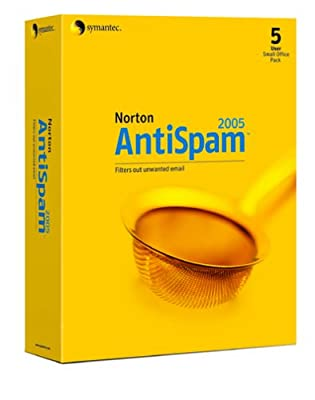 Norton AntiSpam 2005 Office Pack - 10 Users