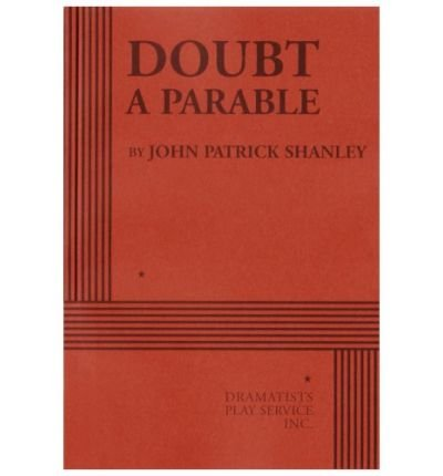Doubt a parable essay