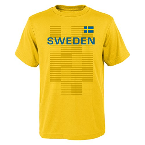 World Cup Soccer Sweden Youth Boys
