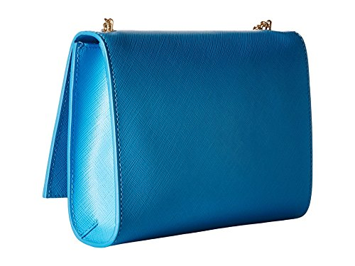 eeac5ae44633 Salvatore Ferragamo B558 Miss Vara Mini Bag Cielo Handbags  Amazon.ca   Shoes   Handbags